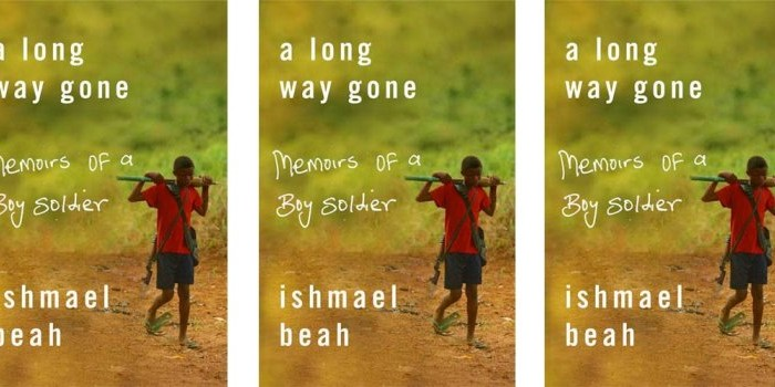 a long way gone book review —publishers weekly (starred review) deeply moving, even uplifting beah has produced a book of such self-effacing humanity a long way gone is one of the most important war stories of our generation.