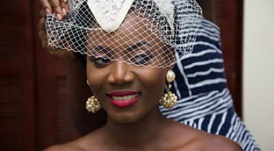 Fashion Forward Women Who Have Skipped The Traditional Wedding Dress