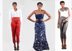 Ghanaian Fashion Brand ALIKOTO CLOTHING