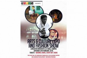 GEIG to Host Fundraising Art & Culture Expo