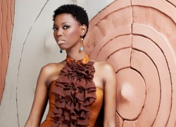 Interview With South African Songbird Lira