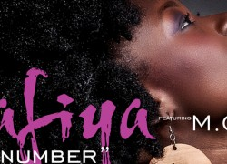 MY NUMBER by Rafiya featuring M.O.A