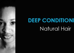 Deep Conditioning Natural Hair – How Often?