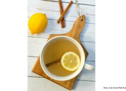 Foods to Boost Your Immune System and Speed up Metabolism