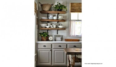 5 Useful Decor Tips for Kitchen