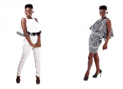 Ghanaian Fashion Label Ohema Ohene
