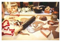 How To Organize Your Kitchen For The Holidays