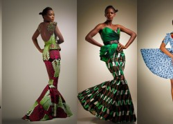 Ghanaian Women's Fashion Brand PISTIS