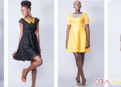 Ghanaian Women's Fashion Label Poqua Poqu