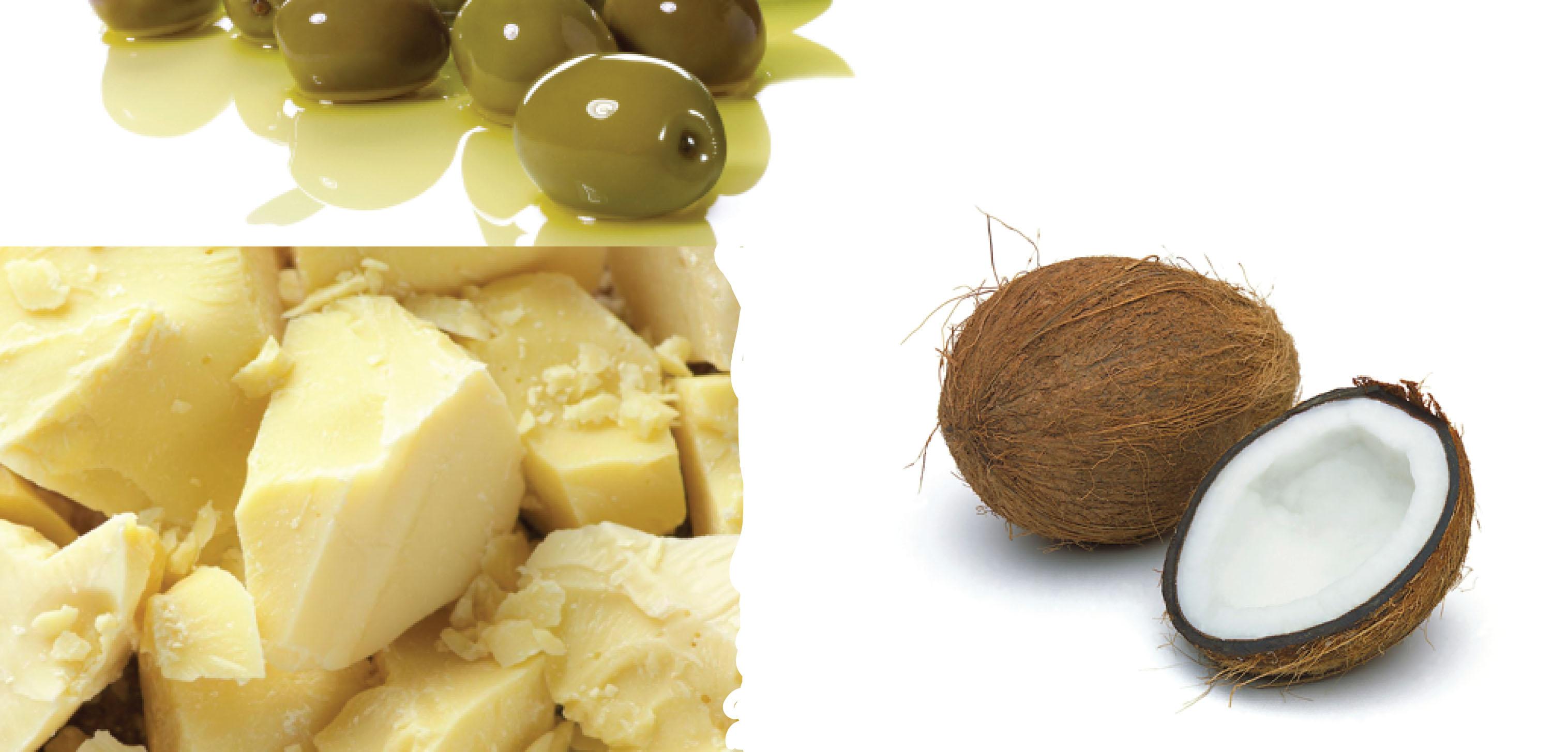 Olive Oil For Natural Hair